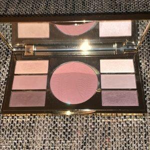 Tarte LIMITED EDITION Eyeshadow Blush Palette NWT